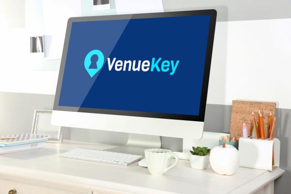 Sample branding #2 for Venuekey
