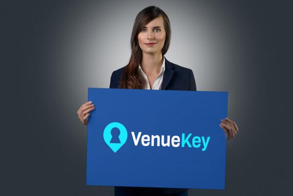 Sample branding #3 for Venuekey