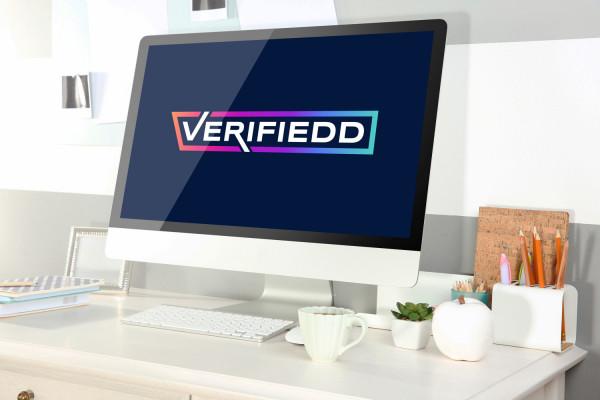 Sample branding #1 for Verifiedd