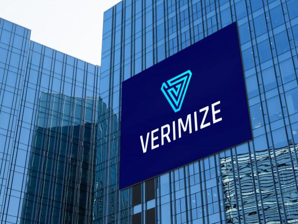 Sample branding #3 for Verimize