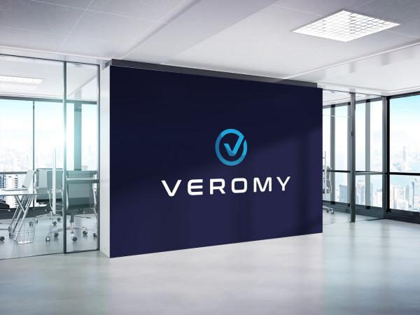 Sample branding #3 for Veromy