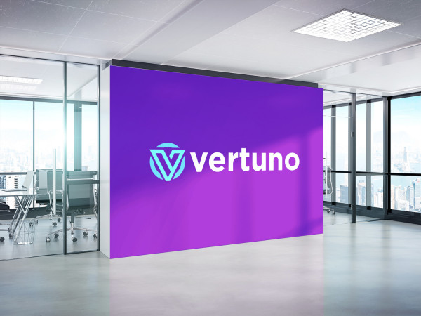 Sample branding #1 for Vertuno
