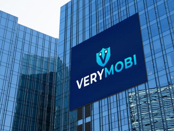 Sample branding #1 for Verymobi