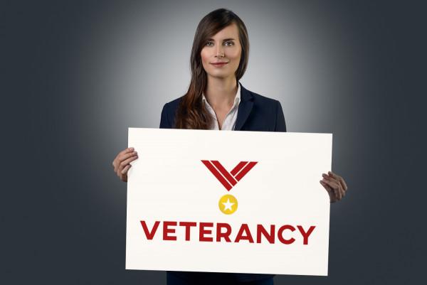 Sample branding #3 for Veterancy