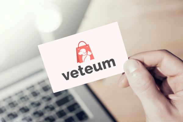 Sample branding #2 for Veteum
