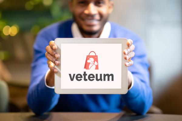 Sample branding #3 for Veteum