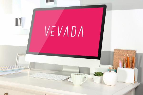 Sample branding #2 for Vevada