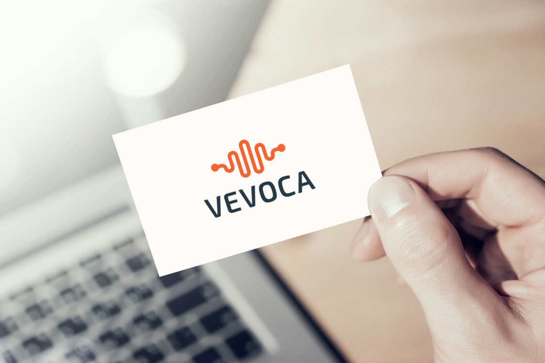 Sample branding #2 for Vevoca