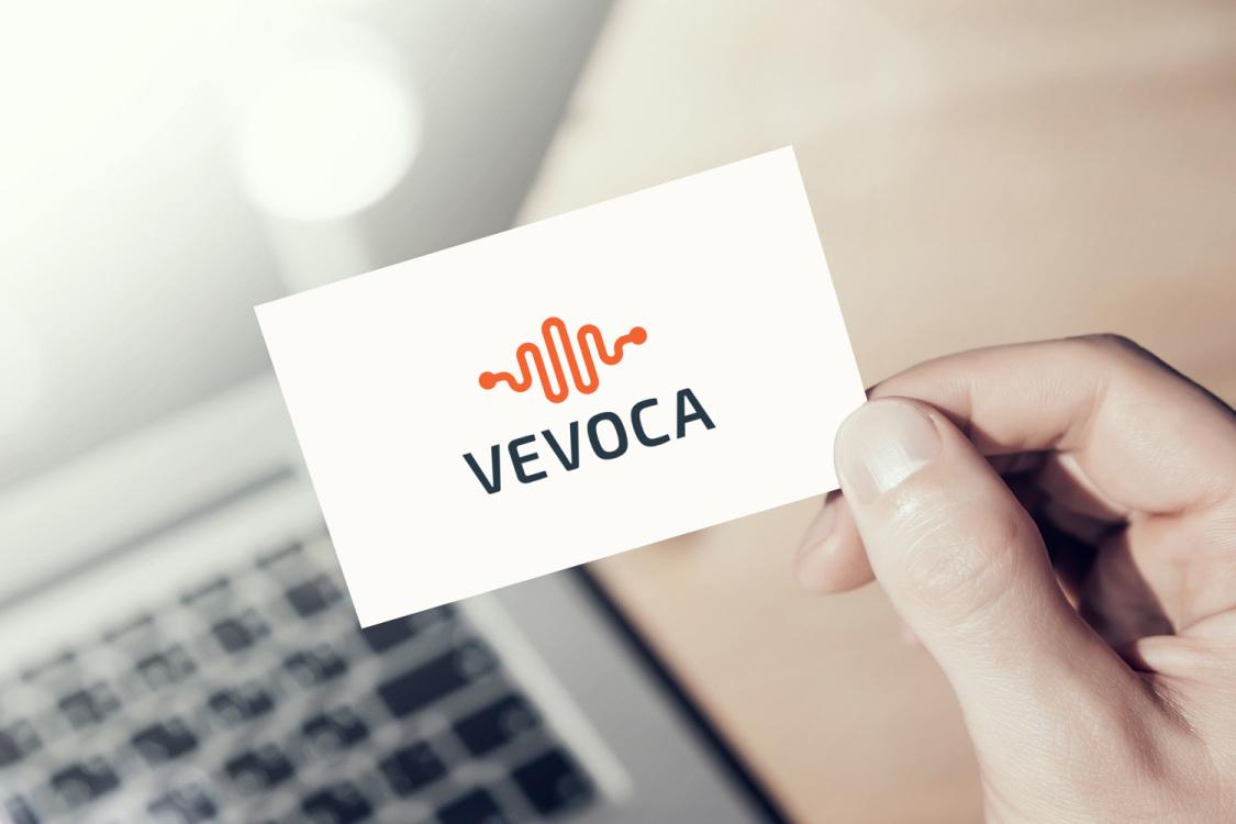 Sample branding #1 for Vevoca
