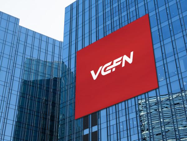 Sample branding #1 for Vgfn
