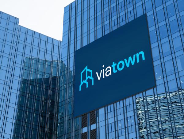 Sample branding #1 for Viatown