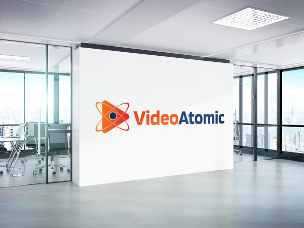 Sample branding #2 for Videoatomic