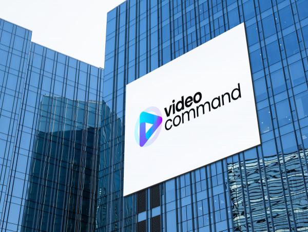 Sample branding #3 for Videocommand