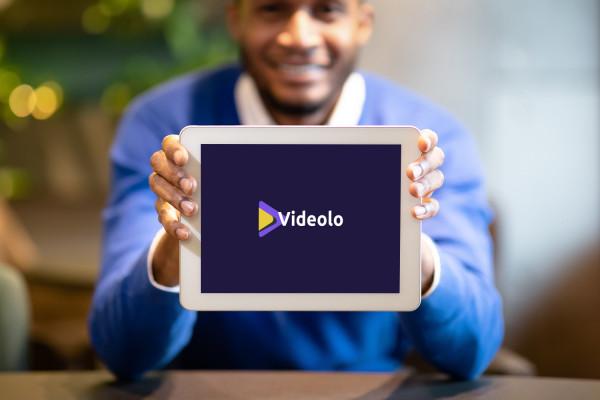 Sample branding #1 for Videolo