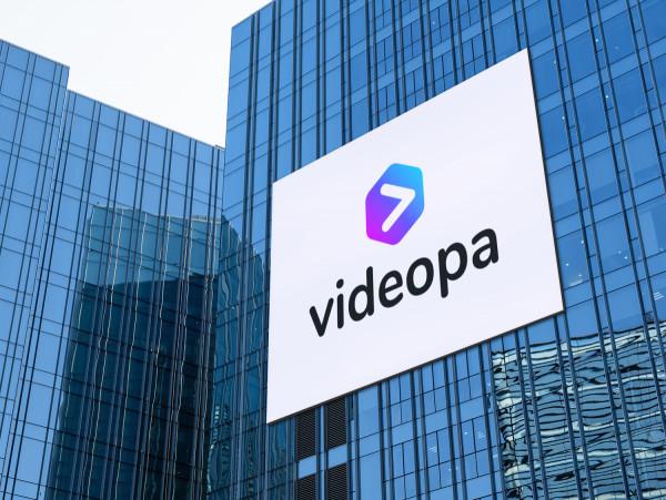 Sample branding #1 for Videopa