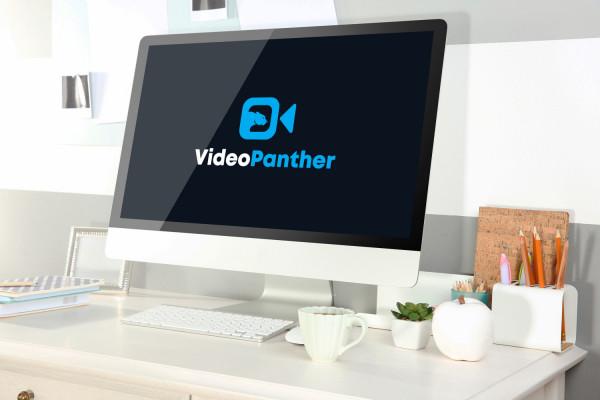 Sample branding #2 for Videopanther