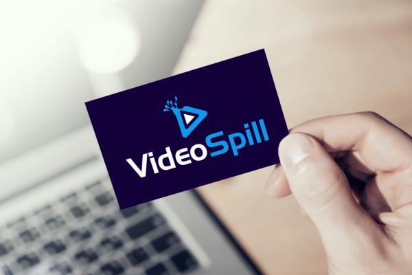 Sample branding #3 for Videospill