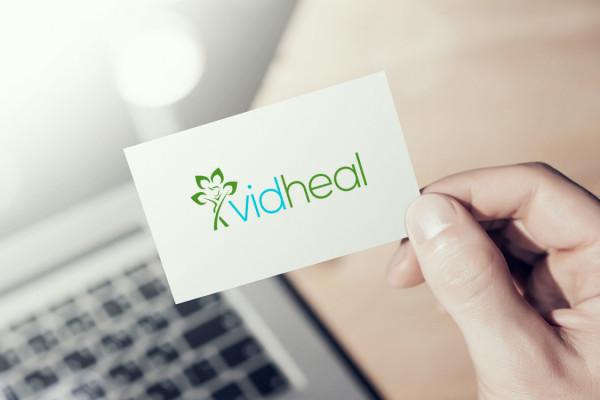 Sample branding #1 for Vidheal