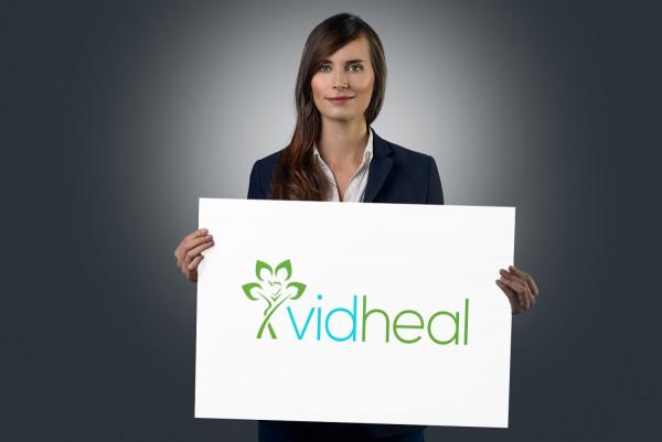 Sample branding #2 for Vidheal