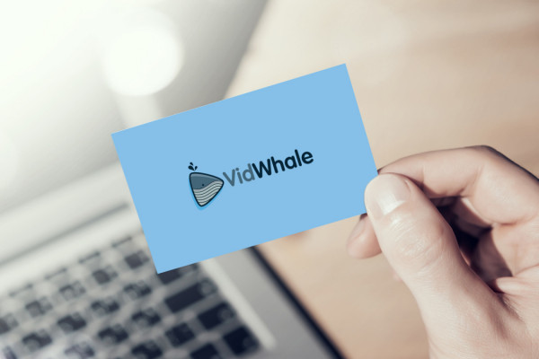 Sample branding #3 for Vidwhale