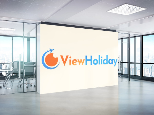 Sample branding #1 for Viewholiday