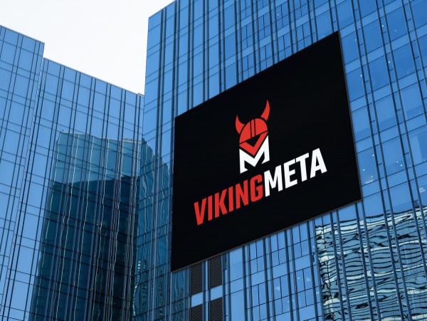 Sample branding #1 for Vikingmeta