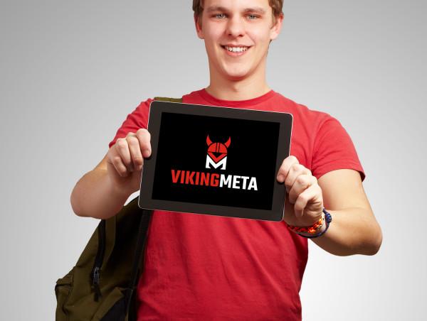 Sample branding #2 for Vikingmeta
