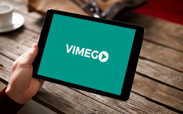 Sample branding #2 for Vimego