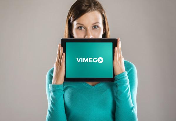 Sample branding #3 for Vimego