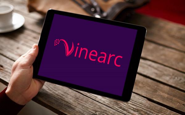 Sample branding #3 for Vinearc