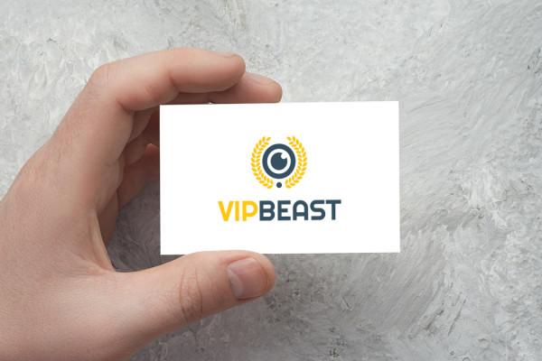 Sample branding #1 for Vipbeast
