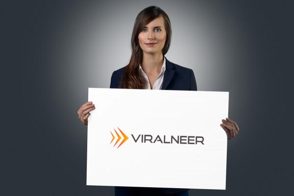 Sample branding #1 for Viralneer