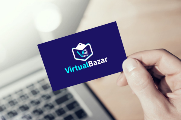 Sample branding #3 for Virtualbazar