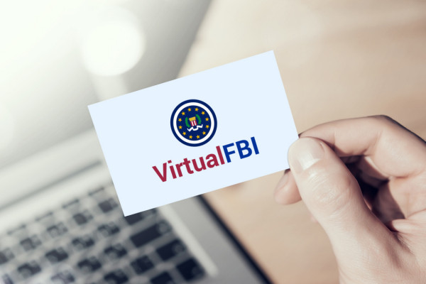 Sample branding #3 for Virtualfbi