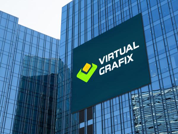 Sample branding #3 for Virtualgrafix