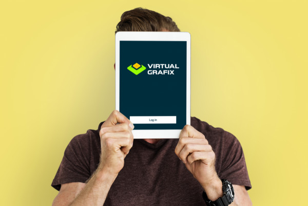 Sample branding #1 for Virtualgrafix