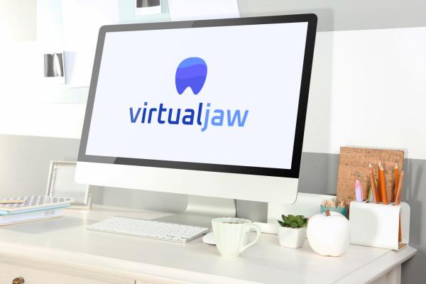 Sample branding #1 for Virtualjaw