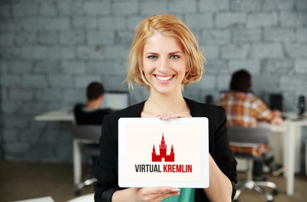 Sample branding #1 for Virtualkremlin