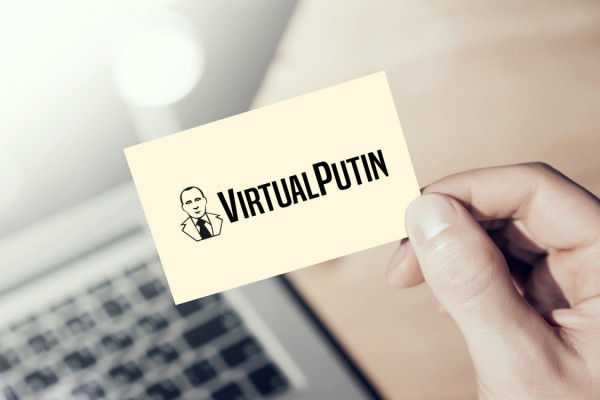 Sample branding #2 for Virtualputin