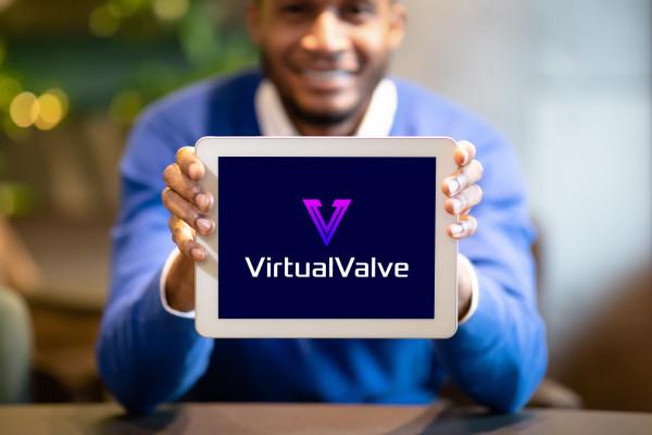 Sample branding #2 for Virtualvalve