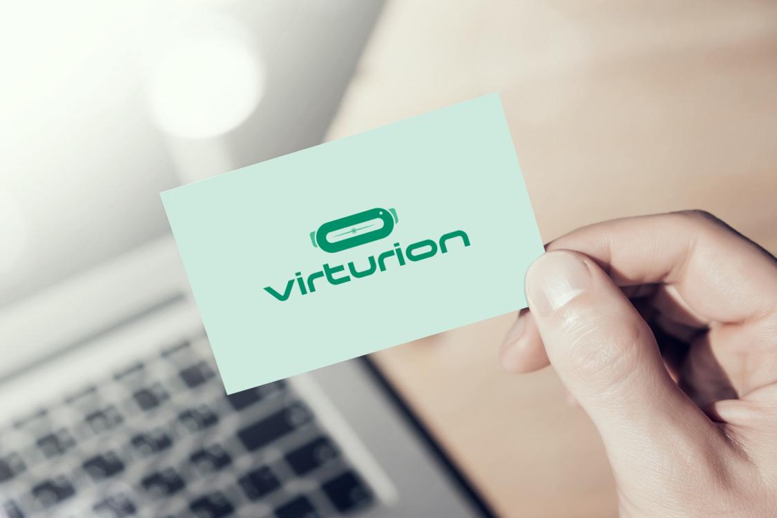 Sample branding #1 for Virturion
