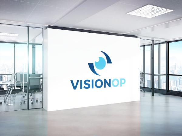 Sample branding #1 for Visionop