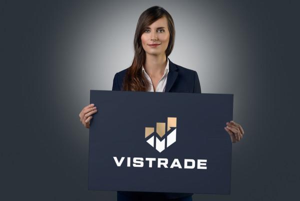 Sample branding #1 for Vistrade