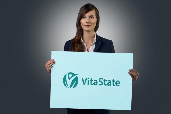 Sample branding #1 for Vitastate