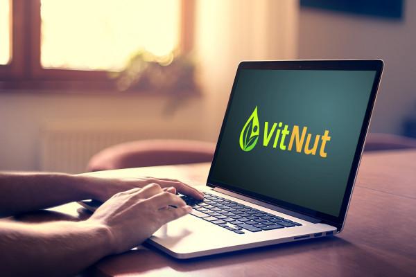 Sample branding #3 for Vitnut