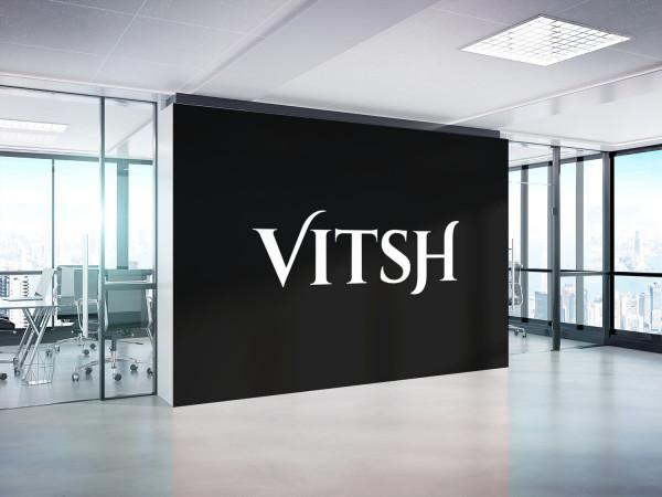 Sample branding #2 for Vitsh