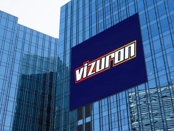 Sample branding #3 for Vizuron