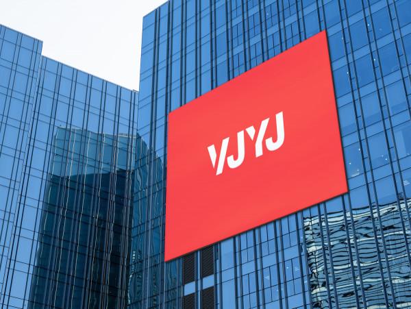 Sample branding #2 for Vjyj