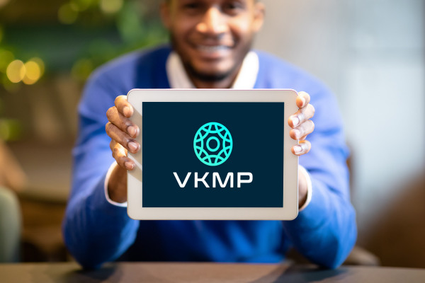 Sample branding #1 for Vkmp