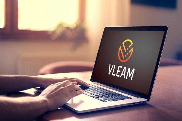Sample branding #1 for Vleam